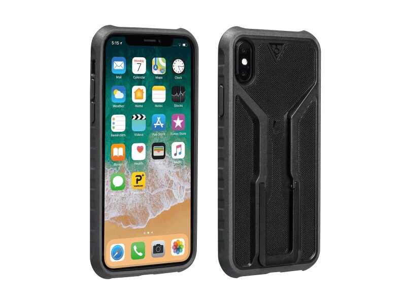 TOPEAK iPhone X RideCase Only