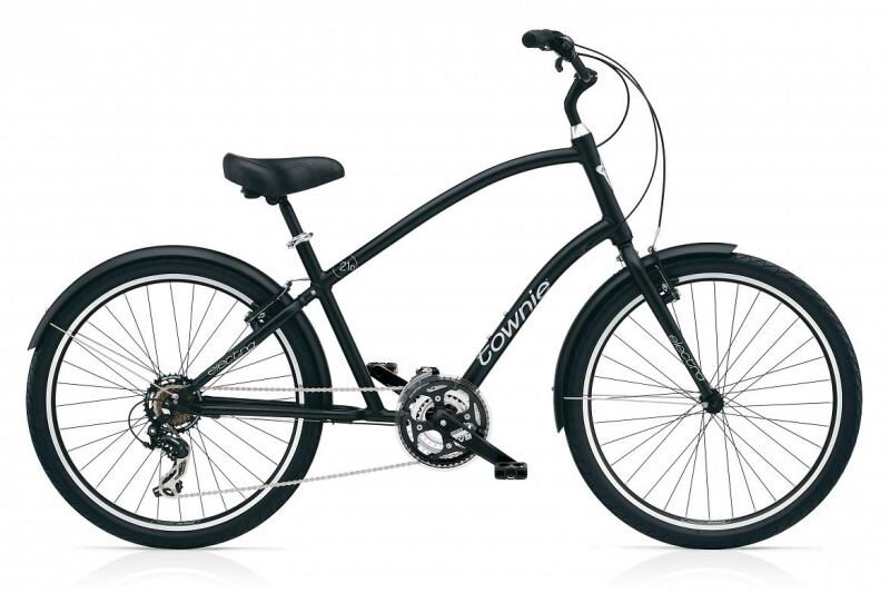 Electra Townie Original 21D Mens (2017)