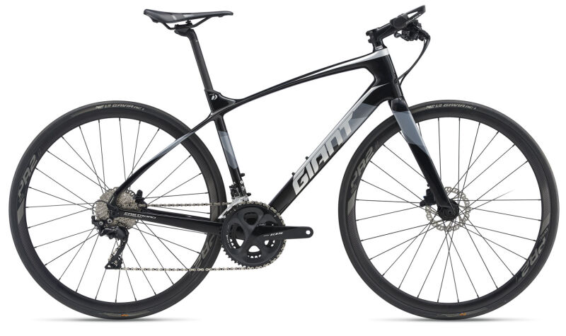 Giant FastRoad Advanced 1 (2019)
