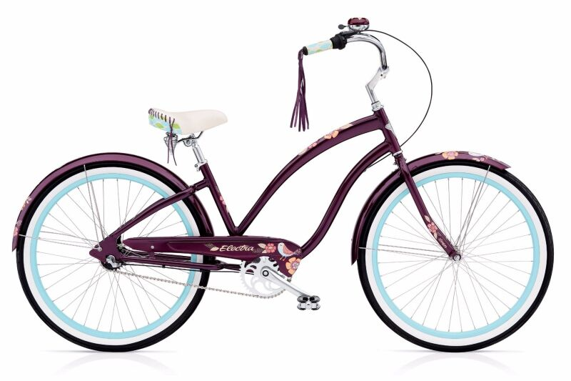 Electra Cruiser Wren 3i Ladies (2019)