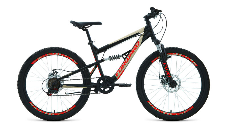 Forward Raptor 24 2.0 Disc (2020)