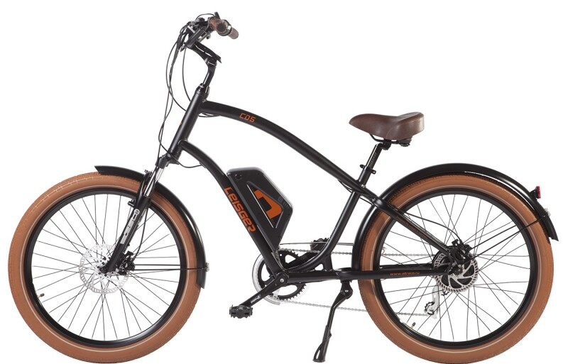 Eltreco LEISGER CD5 CRUISER (2016)